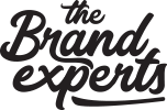 The Brand Experts Logo